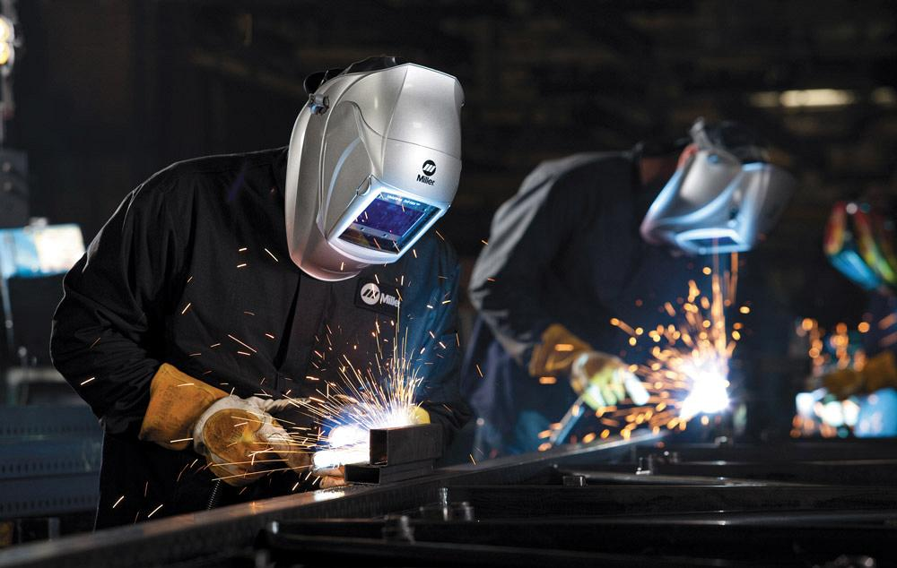 Welding - Think Recruitment