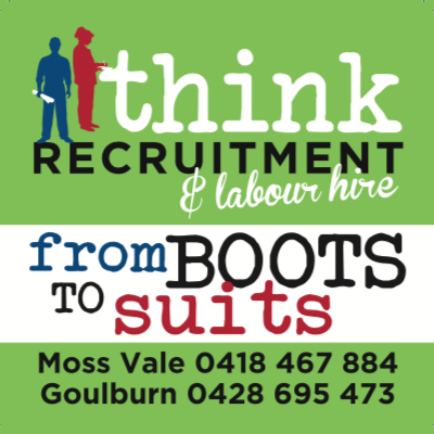Think Recruitment
